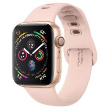 PASEK SPIGEN AIR FIT BAND APPLE WATCH 2/3/4/5/6/SE (42/44MM) ROSE GOLD