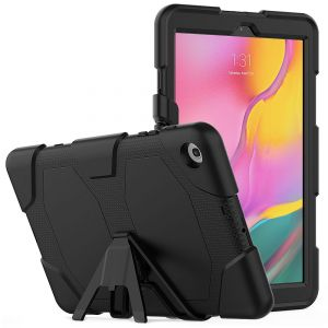 ETUI TECH-PROTECT SURVIVE GALAXY TAB A 10.1 2019 T510/T515 BLACK