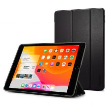 SPIGEN SMART FOLD IPAD 7/8 10.2 2019/2020 BLACK