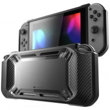 TECH-PROTECT TOUGH NINTENDO SWITCH BLACK