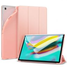 ETUI ESR REBOUND GALAXY TAB S5E 10.5 2019 T720/T725 CLEAR/ROSE GOLD