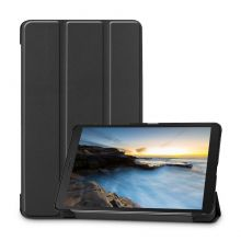 ETUI TECH-PROTECT SMARTCASE GALAXY TAB A 8.0 2019 T290 BLACK