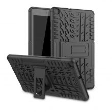 ETUI TECH-PROTECT ARMORLOK GALAXY TAB A 8.0 2019 T290 BLACK