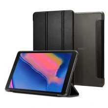 ETUI SPIGEN SMART FOLD GALAXY TAB A 8.0 S-PEN 2019 P200/P205 BLACK