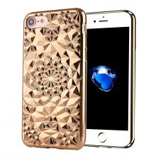 ETUI CASSY DIAMOND IPHONE 6/6S (4.7) GOLD