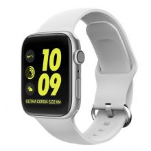 PASEK TECH-PROTECT GEARBAND APPLE WATCH 1/2/3/4/5 (38/40MM) WHITE