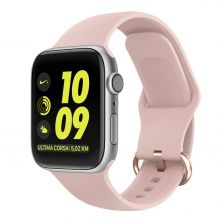 PASEK TECH-PROTECT GEARBAND APPLE WATCH 1/2/3/4/5 (42/44MM) PINK