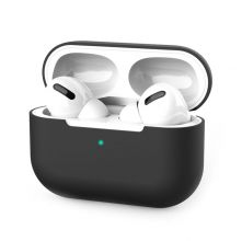 ETUI TECH-PROTECT ICON APPLE AIRPODS PRO BLACK