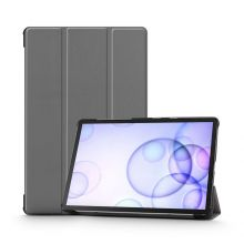 ETUI TECH-PROTECT SMARTCASE GALAXY TAB S6 10.5 T860/T865 GREY