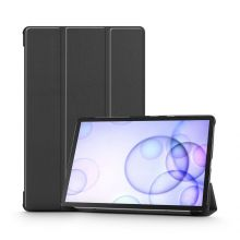 ETUI TECH-PROTECT SMARTCASE GALAXY TAB S6 10.5 T860/T865 BLACK