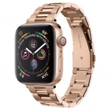 BRANSOLETA SPIGEN MODERN FIT BAND APPLE WATCH 2/3/4/5/6/SE (38/40MM) ROSE GOLD