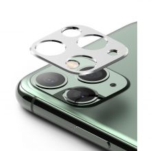 RINGKE CAMERA STYLING IPHONE 11 PRO MAX SILVER
