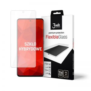 SZKŁO HYBRYDOWE 3MK FLEXIBLE GLASS GALAXY A51