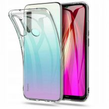 ETUI TECH-PROTECT FLEXAIR XIAOMI REDMI NOTE 8T CRYSTAL
