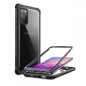 ETUI SUPCASE IBLSN ARES GALAXY S20 BLACK