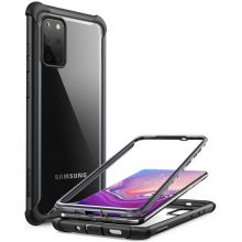 ETUI SUPCASE IBLSN ARES GALAXY S20+ PLUS BLACK