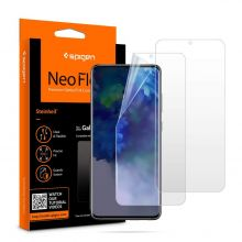 FOLIA OCHRONNA SPIGEN NEO FLEX HD GALAXY S20+ PLUS