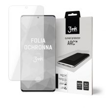 FOLIA OCHRONNA 3MK CURVED ARC GALAXY S20+ PLUS