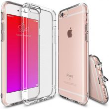 ETUI RINGKE AIR IPHONE 6/6S (4.7) CRYSTAL VIEW