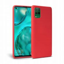 ETUI TECH-PROTECT ICON HUAWEI P40 LITE RED