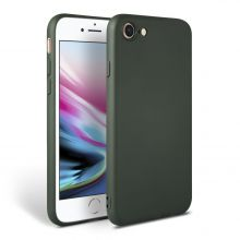 ETUI TECH-PROTECT ICON IPHONE 7/8/9 GREEN
