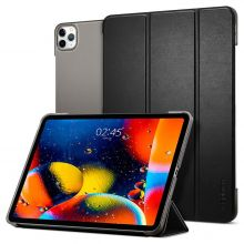 ETUI SPIGEN SMART FOLD IPAD PRO 11 2018/2020 BLACK