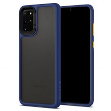 ETUI SPIGEN CIEL COLOR BRICK GALAXY S20+ PLUS NAVY