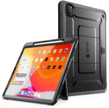 ETUI SUPCASE UNICORN BEETLE PRO IPAD PRO 11 2018/2020 BLACK