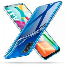 ETUI TECH-PROTECT FLEXAIR GALAXY A41 CRYSTAL