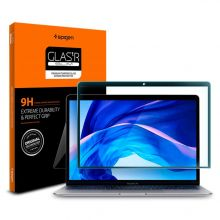 SZKŁO HARTOWANE SPIGEN GLASS FC MACBOOK AIR 13 2018-2020 BLACK