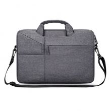 TECH-PROTECT POCKETBAG LAPTOP 14 DARK GREY