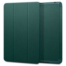 ETUI SPIGEN URBAN FIT IPAD 7/8 10.2 2019/2020 MIDNIGHT GREEN