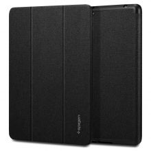 ETUI SPIGEN URBAN FIT IPAD 7/8 10.2 2019/2020 BLACK