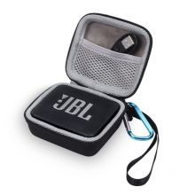 TECH-PROTECT HARDPOUCH JBL GO/GO 2 BLACK