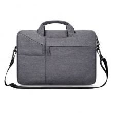 TECH-PROTECT POCKETBAG LAPTOP 15-16 DARK GREY