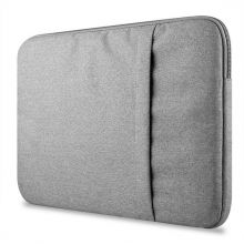 TECH-PROTECT SLEEVE LAPTOP 15-16 LIGHT GREY