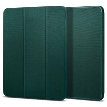 ETUI SPIGEN URBAN FIT IPAD PRO 11 2018/2020 MIDNIGHT GREEN