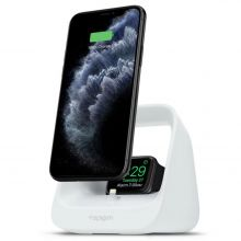 SPIGEN S316 2IN1 IPHONE & IWATCH WHITE