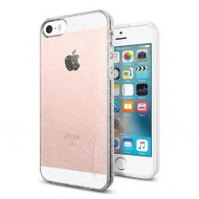 ETUI SPIGEN SGP LIQUID CRYSTAL IPHONE 5S/SE GLITTER CRYSTAL