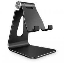 PODSTAWKA TECH-PROTECT Z4A UNIVERSAL STAND HOLDER SMARTPHONE BLACK