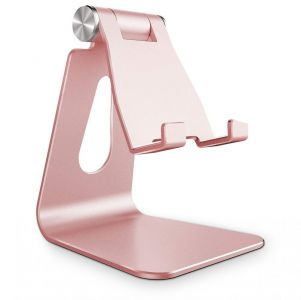 TECH-PROTECT Z1 UNIVERSAL STAND HOLDER SMARTPHONE ROSE GOLD