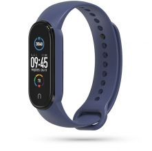 PASEK TECH-PROTECT ICONBAND XIAOMI MI SMART BAND 5/6 NAVY