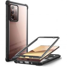 ETUI SUPCASE IBLSN ARES GALAXY NOTE 20 ULTRA BLACK