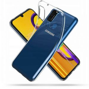 TECH-PROTECT FLEXAIR GALAXY M31 CRYSTAL