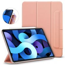 ETUI ESR REBOUND MAGNETIC IPAD AIR 4 2020 ROSE GOLD