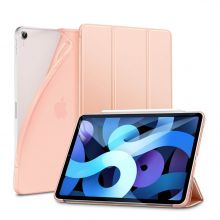 ETUI ESR REBOUND SLIM IPAD AIR 4 2020 ROSE GOLD