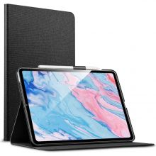 ETUI ESR URBAN PREMIUM PENCIL IPAD AIR 4 2020 BLACK