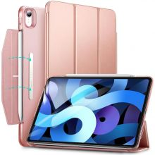 ETUI ESR ASCEND TRIFOLD IPAD AIR 4 2020 ROSE GOLD
