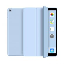 ETUI TECH-PROTECT SMARTCASE IPAD 7/8 10.2 2019/2020 SKY BLUE