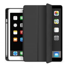 ETUI TECH-PROTECT SC PEN IPAD AIR 4 2020 BLACK